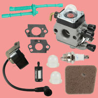 Air Filter For STIHL FS75 FS80 FS85 FC85 HT70 HS75 HL75 HT75 HS80 Trimmer Carb