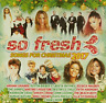 So Fresh - Songs For Christmas 2017 [New & Sealed] 2 CD