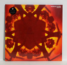 BOARDS OF CANADA Geogaddi VINYL 3xLP Sealed ETCHED ON SIDE F Warp Records