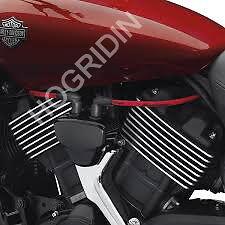 15 - 17  Harley sportster XG screamin eagle 10mm red spark plug wires 31600054