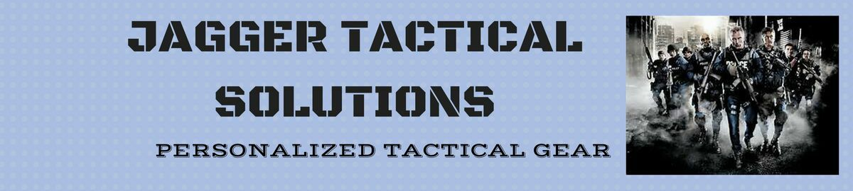 JAGGER TACTICAL SOLUTIONS