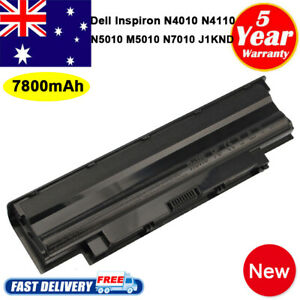 Best 9 Cell Battery for Dell Inspiron 3420 3520 N5110 N5010 N4110 N4010 N7110 PC