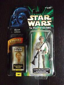 Hasbro Star Wars Luke Skywalker With Blaster Rifle And Electrobinoculars Action…