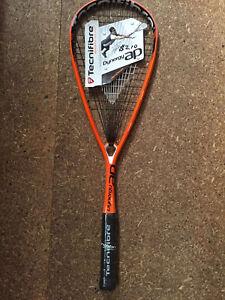 Tecnifibre Dynergy AP 135 Squash Racket