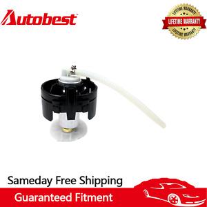 Autobest F4396 Electric Fuel Pump Transfer Pump Fit BMW 740i 750iL 740iL E8385