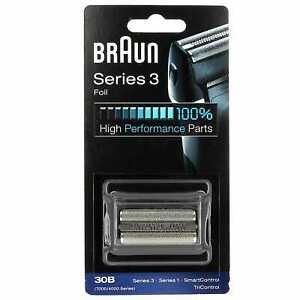 Grille rasoir series 3 / 30b pour Rasoir Braun