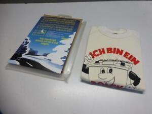 Bosch Werbeartikel Pullover Sweat-Shirt Batterie Ich bin ein starkes Stück Gr.54