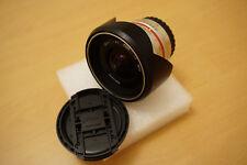 Samyang F2.0/ 12mm MFT (micro four thirds)  Ultra Wide Angle Lens
