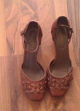 Damen Schuhe gr. 38 von varese, echtes Leder