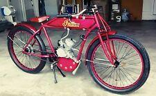 New replica indian Board track racer tribute antique vintage Harley rat rod cafe