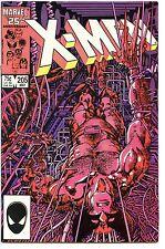 X Men 205, NM 9.2