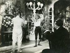 EDWIGE FEUILLERE MAM'ZELLE BONAPARTE  1942  VINTAGE PHOTO ORIGINAL #8