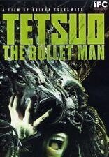Tetsuo: The Bullet Man [New DVD]