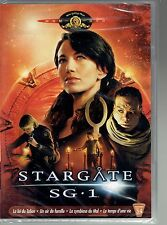 STARGATE - SG.1 - SAISON 10 - VOLUME 54. (épisodes 17-20)