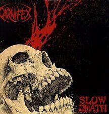 Carnifex - Slow Death Vinyl LP Nuclear Blast