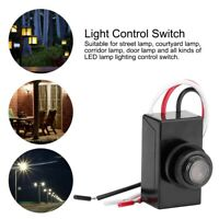 8V-50VDC Street Lamp Photocell Light Control Sensor LED Automatic Control Switch