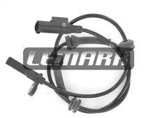 Sensor, wheel speed STANDARD LAB681