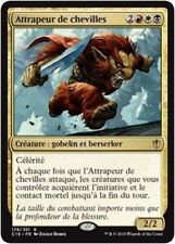 MTG Magic : Playset (4x) Attrapeur de chevilles Commander 2016 VF