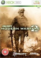 Call Of  Duty Modern Warfare 2 Xbox 360 Backward Compatible Fast & Free Delivery