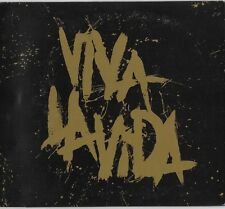 Viva La Vida [Bonus Disc] [Digipak] by Coldplay CD Nov-2008 2 Discs Capitol