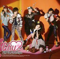F(X), FX - Chu [New CD] Asia - Import