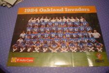 USFL-Oakland Invaders