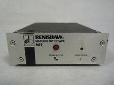 Renishaw MI5 Probe Machine Interface ! WOW !