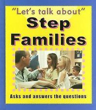 Step Families (Let's Talk About (Stargazer Books))