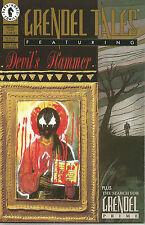 Grendel Tales Featuring Devil's Hammer 1 of 3  - Dark Horse Comics - Feb, 1994
