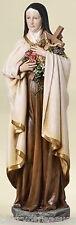 "14"" St. Therese Theresa of Lisieux Little Flower Joseph's Studio Statue 46618"
