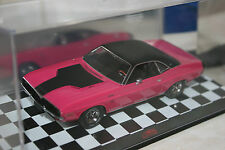 1:43 GSR Cars Dodge Challenger 1970 Pink 'Good Smile Racing' NEW!!!
