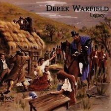 Derek Warfieid-Legacy/Shanachie CD 1996 OVP