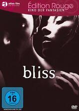 Bliss - Erotische Versuchungen (Edition Rouge) DVD NEU + OVP!