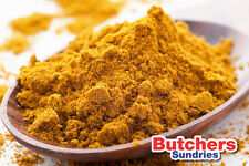 Butchers-Sundries 250g of Authentic Curry Powder / Herbs / Spices / Seasoning