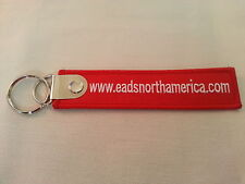Eads North America Remove Before Flight Tag Keychain / New