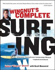 Wingnut's Complete Surfing-ExLibrary