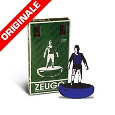 ZEUGO ATALANTA Squadra Calcio 12 GIOCATORI Giocattoli Stadio Soccer 030 0018