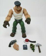 Mezco Toys The Goon 7? Action Figure 2005 Eric Powell