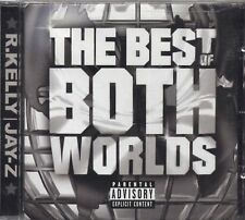 R. KELLY & JAY - Z - The best both worlds - CD ALBUM 13 TITRES 2002