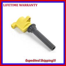 Ignition Coil on Plug Coils For 02-07 Ford Mazda 6 3.0L V6 DG513 DG500 JMD269Y