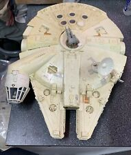 Star Wars Millennium Falcon Legacy rampe Entretoises