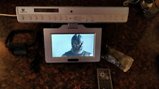 """Audiovox VE706 7"""" LCD Under Cabinet Television"""