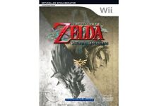 ## Legend of Zelda: Twilight Princess - Nintendo GameCube / Wii Spieleberater ##