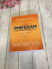 The PMP Exam: How to Pass on Your First Try, Fifth Edition Retails For $99