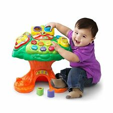 VTech Sort and Learn Discovery Tree Activity Table - Online Exc... Free Shipping