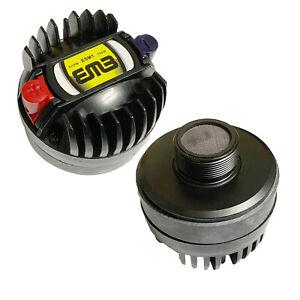 2X EMB ESM1 1000W Max Power Compression Tweeter WORKS FOR JBL Peavey Cerwin Vega