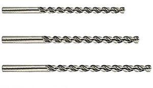 Spiralbohrer Extra Lang HSS 6-20mm Metallbohrer Bohrer Stahlbohrer Metall Holz