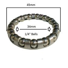 Freeagent, BB Bearing Retainer,1/4X15 For F/A OVERSIZE 1PC Crank