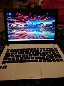 """Asus X401u 15"""" Windows Laptop in AWESOME CONDITION + GREAT BATTERY!"""