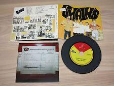 LOS NUEVOS SHAIN'S CD - SINGLES 1969-1970 / PERU in MINT